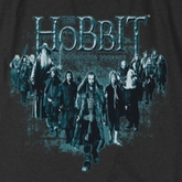 The Hobbit Walking Towards Shirts
