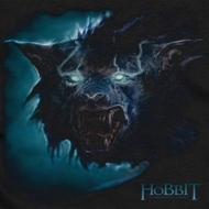 The Hobbit Warg Shirts