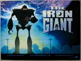 The Iron Giant T-Shirts