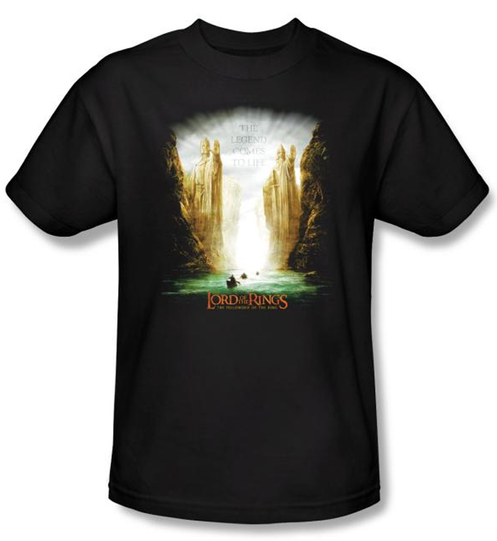 Cool Lord Of The Rings Sweatshirts