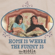 The Middle Sampler Shirts