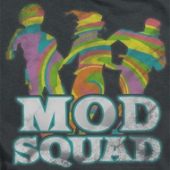 The Mod Squad Groovy Shirts