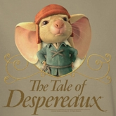 The Tale Of Despereaux Shirts