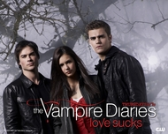 The Vampire Diaries T-Shirts