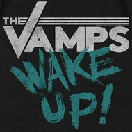 The Vamps Shirts