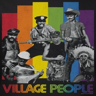 The Village People Shirts