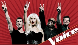 The Voice T-Shirts