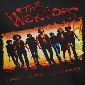 The Warriors Shirts