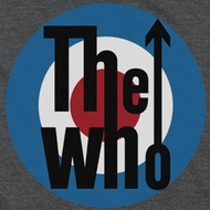 The Who Shirts