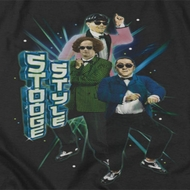 Three Stooges Stooge Style Shirts