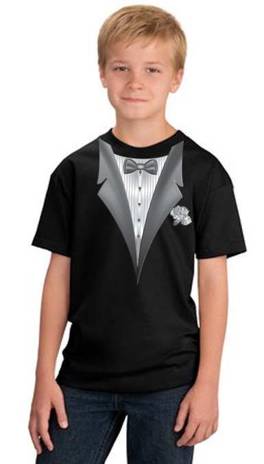 You searched for: kids tuxedo t shirt! Etsy is the home to thousands of handmade, vintage, and one-of-a-kind products and gifts related to your search. No matter what you're looking for or where you are in the world, our global marketplace of sellers can help you find unique and affordable options. Let's get started!