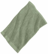 Upscale 100% Cotton Zero Twist Resort Hand Towel