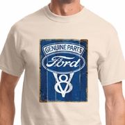 V8 Genuine Ford Parts