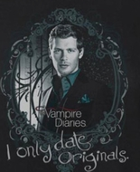 Vampire Diaries Originals Shirts