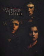 Vampire Diaries Smokey Cast Shirts