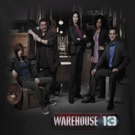 Warehouse 13 Shirts