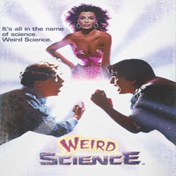 Weird Science T-Shirts
