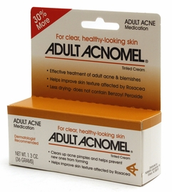 Acnomel Acne Medication Cream