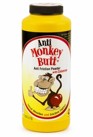 Anti Monkey Butt Powder - Keep Your Ass Clean and Dry