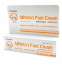 Athlete's Foot Cream - Clotrimazole 1%