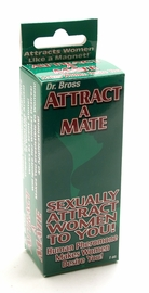 Attract-A-Mate Pheromone Spray