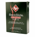 BackSlide Muscle Relaxant Anal Lube Inserts - Makes Anal A Lot Easier!