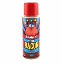 Bacon Flavored Personal Lubricant