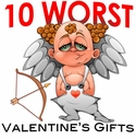 Bad Valentine's Gifts