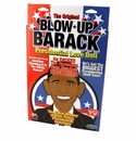 Blow Up Barack - The Presidential Love Doll
