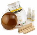 Brazilian Waxing Kit - Test Your Skills At Home