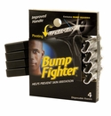 Bump Fighter Razors - 4 Pack