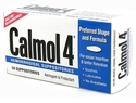 Calmol 4 Hemorrhoid Suppositories - The Best!