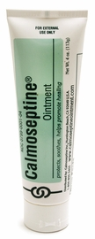 Calmoseptine Ointment - Promotes Healing