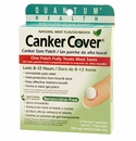 Canker Cover - Protects and Treats Canker Sores