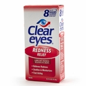 Clear Eyes - Eye Drops - 0.5 Fl. Oz.