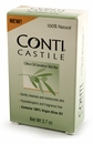 Conti Castile Soap - Mild And Gentle