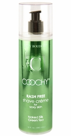 Coochy Green Tea Formula - 16 oz. - With a Pump