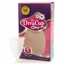 Diva Cup - A Great / Strange Alternative to Tampons and Pads