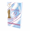 Divine 9 Lube - Soothing and Natural