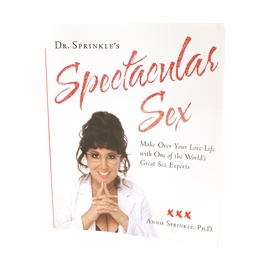 Dr. Sprinkles Spectacular Sex
