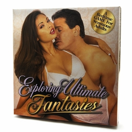 Exploring Ultimate Fantasies - Adult Game