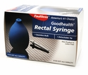 Faultless Rectal Syringe - Enema Syringe