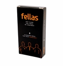 Fellas Flavored Crotch Wipes - 8