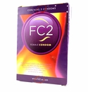 3 Female Condoms - Feels Better Than Male Condoms