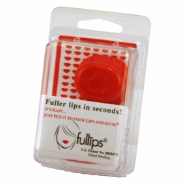 Plump Up Your Lips Surgery-Free with Fullips