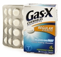 Gas-X Chewables - For Fast Gas Relief