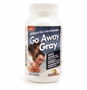 Go Away Gray - Pills That Might Prevent Gray Hair