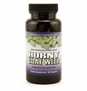 Horny Goat Weed Capsules - Turn Up Your Sex Drive