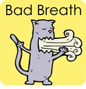 I Have Bad Breath. What should I use?
