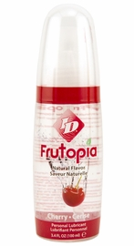 Super Tasty ID Fruitopia Lube - Cherry, Mango or Strawberry
